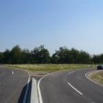 Gelände FTL Autobahn