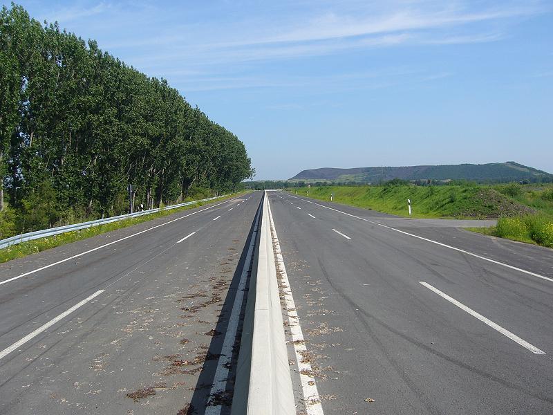 FTL-Autobahn